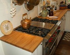 12 Unique Countertop Ideas You've Got To See To Believe