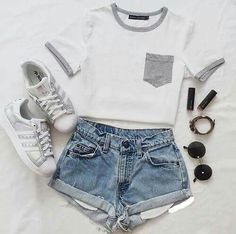 Outfit - Forever 21 ♡