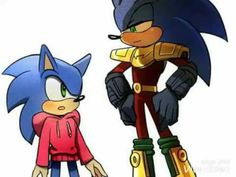 Momentos divertidos de Sonic