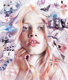 Art Crush: Minni Havas - Art Crush