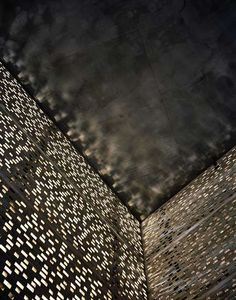 Kolumba Art museum of the diocese of Cologne by Zumthor. Photo by Hélène Binet
