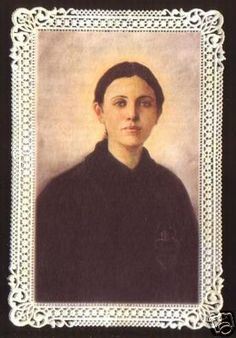 St Gemma Galgani: St Gemma Pictures and Photographs2