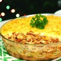 Indonesian Cuisine, Pasta Casserole, Breakfast Menu, English Food, Omelet, Lasagna, Casseroles, Yummy Treats, Macaroni And Cheese