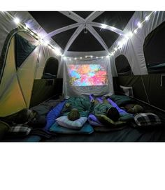 Find the best Acadia Cabin Tent at L. Our high quality Outdoor Equipment is made for the shared joy of the outdoors. Backyard Camping, Camping Glamping, Camping Life, Family Camping, Camping Hacks, Camping Ideas, Tent Camping Beds, Campsite, Best Family Tent