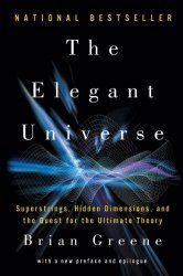 Astro Reporter: The elegant universe by Brian Greene