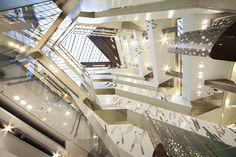Myer+Bourke+Street+Redevelopment+/+NH+Architecture