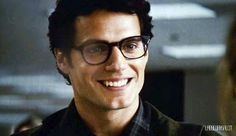 Who needs Superman when Clark Kent is such a fox? Henry Cavill is adorable as both :) #ManofSteel