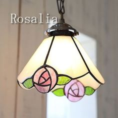 Stained Glass Pendant Light, Glass Candle Holders, Table Lamp, Ceiling Lights, Candles, Lighting, Interior, Crafts, Pendant Lamps