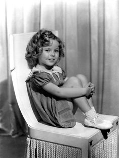 *SHIRLEY TEMPLE