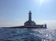 Robinson Lighthouse Porer - Lighthouses for Rent in Općina Poreč, Istarska županija, Croatia