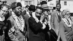 The elimination of Abraham Joshua Heschel from the film 'Selma' erases one of the central accomplishments of the civil rights movement — its inclusiveness. The rabbi's daughter explains why.