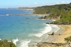 Check out Aguilar Beach at sunny day. by jcfmorata - Photography on Creative Market