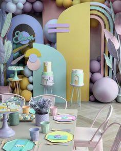 IG: @elari_events Girl Birthday, Birthday Ideas, Cinderella, Events, Disney Princess, Disney Characters, Girls, Toddler Girls, Daughters