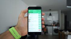 Test de mobicarbu+ v5 sur iPhone, et concours - http://lkn.jp/1PDp788