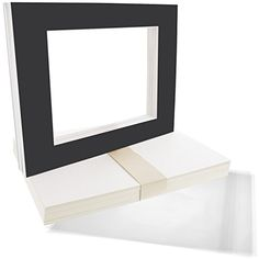 US Art Supply Art Mats Brand Premier AcidFree PreCut 11x14 Black Picture Mat Matte Sets Includes a Pack of 25 White Core Bevel Cut Mattes for 8x10 Photos Pack of 25 Backers  Pack of 25 Crystal Clear Plastic Sleeves Bags >>> Learn more by visiting the image link.