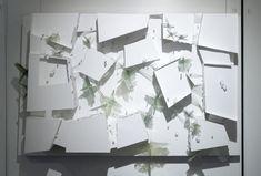 japan-architects.com: 「平田晃久展 からまること/集まること」レポート