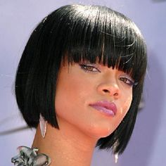 Brilliant Feathered Bob Hairstyle For Black Women Hd Short Layered Short Hairstyles For Black Women Fulllsitofus