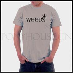 Leaf Green -d t-shirt Male Weeds T Shirt Men Summer 61fd997a1
