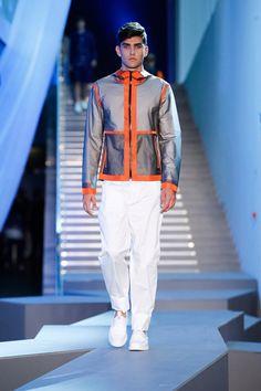 Z Zegna Spring 2016 Menswear Collection - Vogue