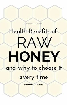 Learn here all the health benefits to raw honey! Find which one tastes the best and many ways you can use raw honey to better your health. Healthy Treats, Healthy Kids, How To Stay Healthy, Healthy Recipes, Keto Benefits, Health Benefits, Nutrition Information, Nutrition Tips, Best Natural Skin Care