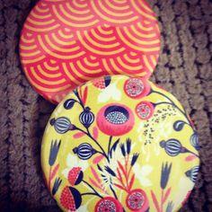 Kit bottons | Florata - Manumonumei (tanlup) - $6