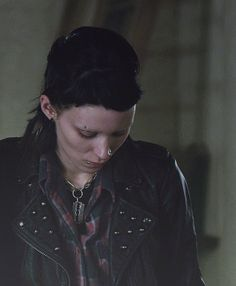 Rooney Mara. my lady love.
