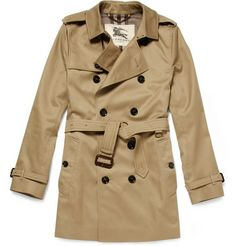 burberry // still my dream coat