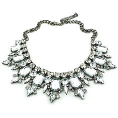 """Statement ketting """"That's Showy"""""""
