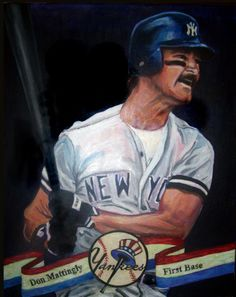 b7e8062af4a91e 52 Best Don Mattingly images