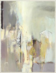 """Contemporary Mixed Media - """"Noticing Patterns"""" (Original Art from Joan Fullerton)"""