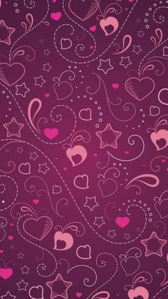Pink Sparkle Wallpaper, Pink And Purple Wallpaper, Pretty Phone Wallpaper, Name Wallpaper, Heart Wallpaper, Pretty Wallpapers, Cellphone Wallpaper, Mobile Wallpaper, Pattern Wallpaper