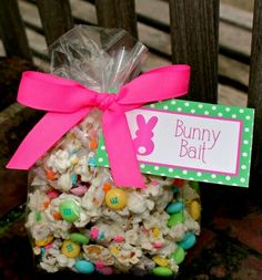 Easter Ideas.
