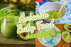 Health benefits of avocado for babies include boost in immunity, improvement in eye health and more. MomJunction shares its other benefits & ways to store them. Avocado Baby Food, Calorie Dense Foods, Avocado Health Benefits, Baby Kostüm, Baby First Foods, Lose Weight Naturally, Weight Loss Meal Plan, Good Fats, Meals For One
