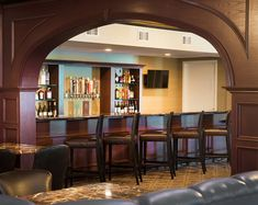 A unique experience awaits at Marriott Syracuse Downtown, recently restored to its original grandeur. Enjoy sophisticated rooms, dining and impressive meeting venues. Meeting Venue, Downtown Hotels, Bar Seating, Cavalier, Trip Advisor, Terrace, The Originals, Table, Room