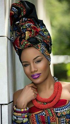 african attire head wraps - african attire & african attire for men & african attire dresses & african attire head wraps & african attire for women outfits & african attire skirts & african attire for kids & african attire traditional African Dresses For Women, African Attire, African Wear, African Women, African Style, African Outfits, African Inspired Fashion, Africa Fashion, Women's Fashion