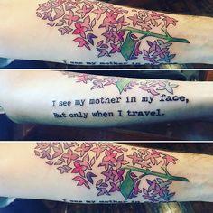 "4,723 Likes, 45 Comments - Amanda Palmer (@amandapalmer) on Instagram: ""a beautiful tattoo using lyrics from ""half jack""...sent by christopher rhodes (via twitter)."""