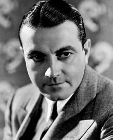 Richard Barthelmess - (May 9 1895 – August 17 1963) enlisted in the US Navy Reserve during WW II and served as a lieutenant commander.