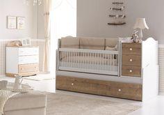 Πολυμορφική Κούνια Nova 5459 M Cribs, Nova, Bed, Furniture, Home Decor, Cots, Decoration Home, Bassinet, Stream Bed