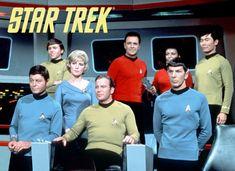 Blocks Production of 'Star Trek' Fan Film Star Trek, first aired in created by Gene Roddenberry. Starring William Shatner and Leonard Nimoy.Star Trek, first aired in created by Gene Roddenberry. Starring William Shatner and Leonard Nimoy. William Shatner, Leonard Nimoy Spock, Dr Spock, Science Fiction, Tv Vintage, 60s Tv Shows, Mejores Series Tv, Star Trek Cast, Star Trek Original Series