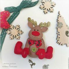 reindeer Rudolf