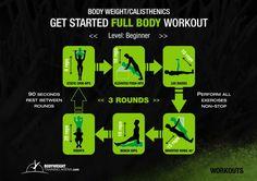 Beginner-Calisthenics-Workout