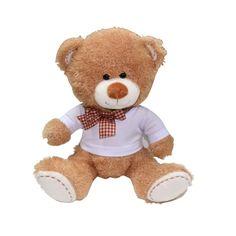 Teddy Bear - Best Sublimation Expert - Sublimation Blanks,Sublimation Mugs,Sublimation Cases,Heat Press Machines Brown Teddy Bear, Cute Teddy Bears, Sublimation Blanks, Heat Press, Material, Plush, Toys, Animals, Cases