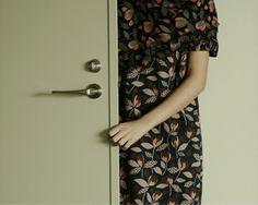 2013 Autumn Collection from Nikukyu Issue #15| Sally Scott