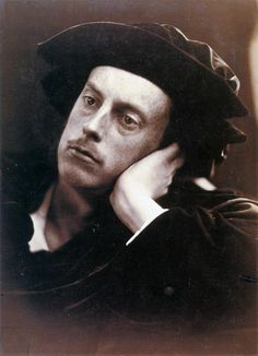 Frank Charteris by Julia Margaret Cameron Julia Margaret Cameron Photography, Julia Cameron, Temptation Of St Anthony, Ghost Of You, Gibson Girl, History Of Photography, Photographs Of People, Pre Raphaelite, Famous Photographers