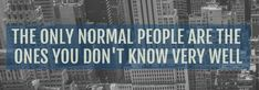 Edit this really cool template for a Tumblr background. This can be easily edited in Design Wizard. A creative background image of a view of city buildings with a blue text box displaying a quote.