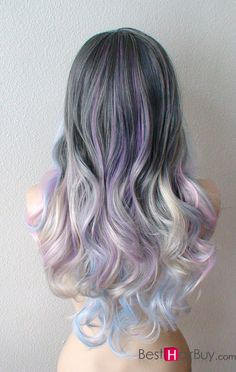 The Most Popular Hairstyle in 2015 Which Makes You Wanna Get It!--Learn more #popular hairstyle -- with #Besthairbuy !