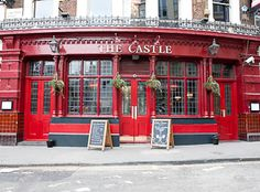 Recommended pub in London, affordable prices.