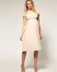 I have to get a formal dress for Brandon's military dine-out in the spring. Now I just wait for it to go clearance...