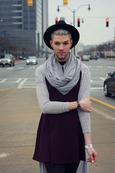 60 Marvelous Ideas to Wear Genderfluid Fashion Outfits https://fasbest.com/60-marvelous-ideas-to-wear-genderfluid-fashion-outfits/