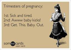 Pregnancy Quotes Funny, Pregnancy Facts, Healthy Pregnancy Tips, Happy Pregnancy, Pregnancy Labor, Pregnancy Workout, Pregnancy Belly, Pregnancy Classes, Vegan Pregnancy